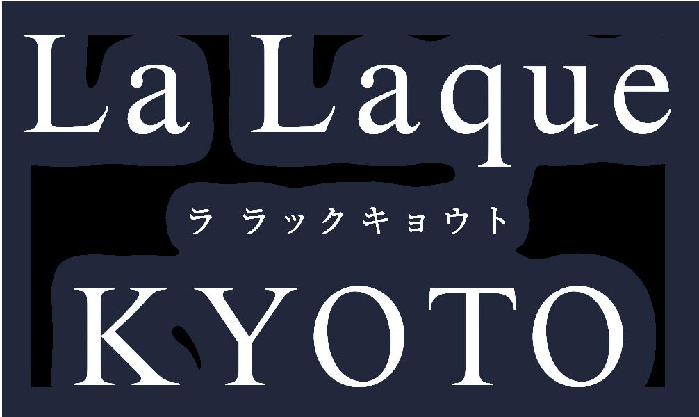 La Laque KYOTO 京都・嵐山、陶磁器の金継ぎと漆器のお手入れ工房